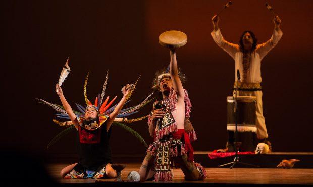Mexico Beyond Mariachi - Journey Through Mexico