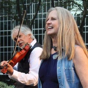 Pat Cannon Foot & Fiddle Dance