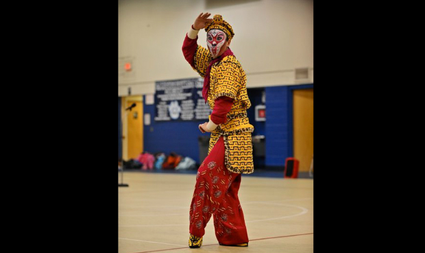 Lion Dance Plus by Dance China New York |
