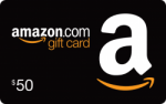 Photo of Amazon Gift Card