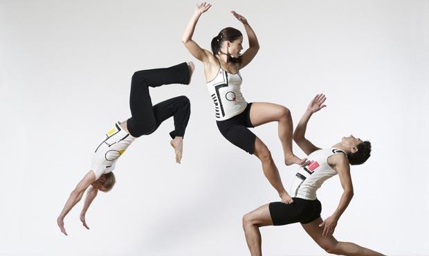Freespace Dance   Dance Inspiration