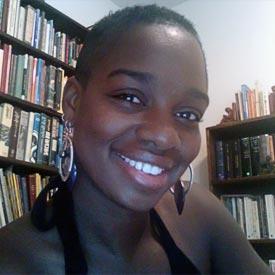 Lela Jones | Young Audiences New Jersey