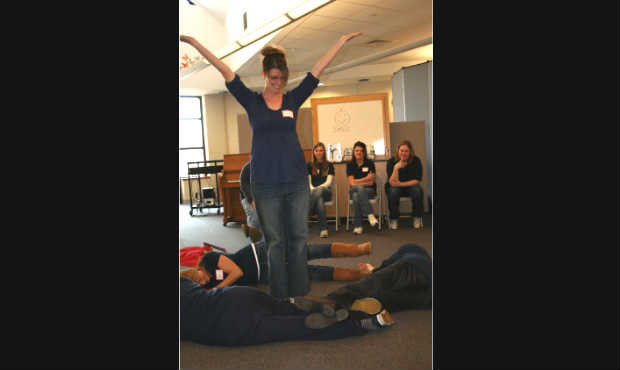 Approaching ESL and World Language Through Dance