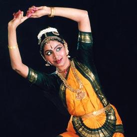 Ramya Ramnarayan | Young Audiences New Jersey