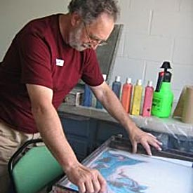 Papermaking and Letter Press Printing by Richard Aldorasi