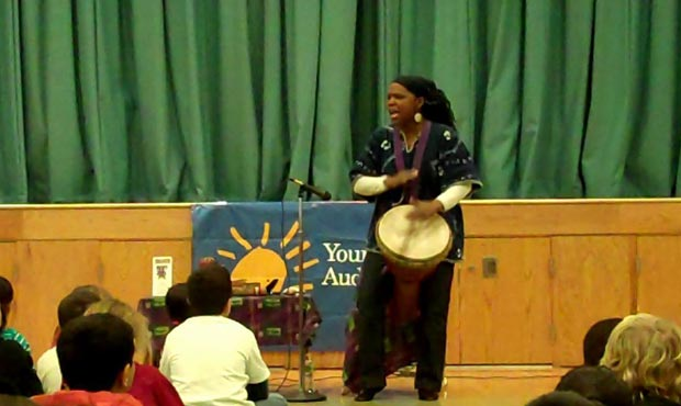 Freedom Stories by TAHIRA | Young Audiences New Jersey