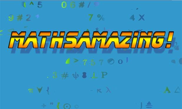 MathsAmazing