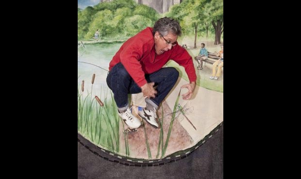 Nature in the City by Billy B. | Young Audiences New Jersey