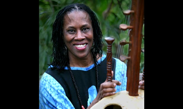 Charlotte Blake Alston | Stories and Songs in the Oral Tradition