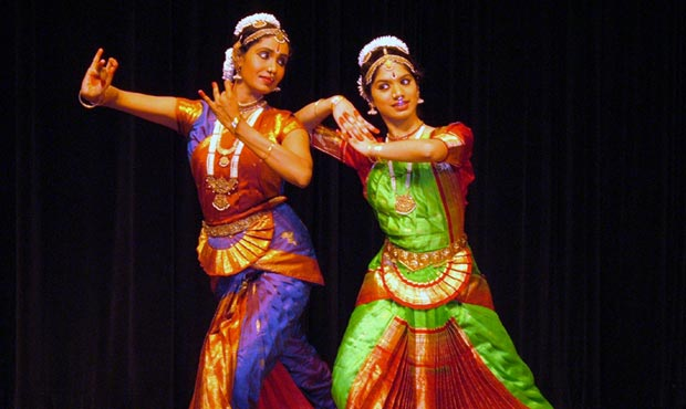 Traditions of India by Ramya Ramnarayan | Young Audiences New Jersey