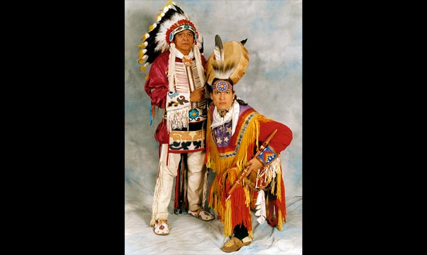 Thunderbird American Indian Dancers | Yah-Oh-Way