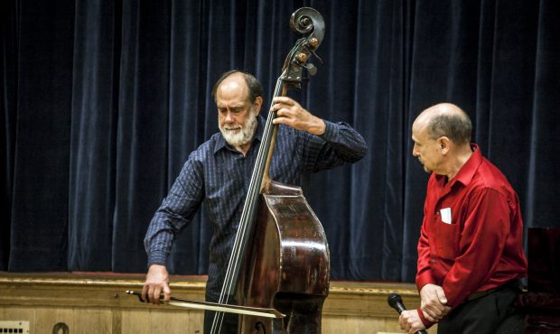David Leonhardt | Jazz for Kids