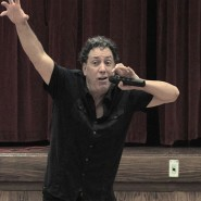Mad Dog and Me by David Gonzalez | Young Audiences New Jersey & Eastern Pennsylvania