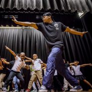 Hip Hop Fundamentals | The Principles of Hip Hop