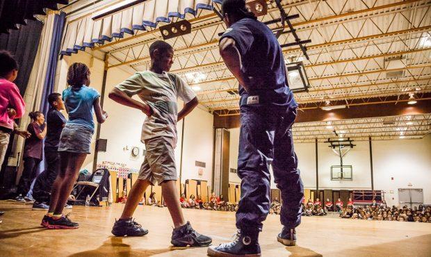 Hip Hop Fundamentals Workshop