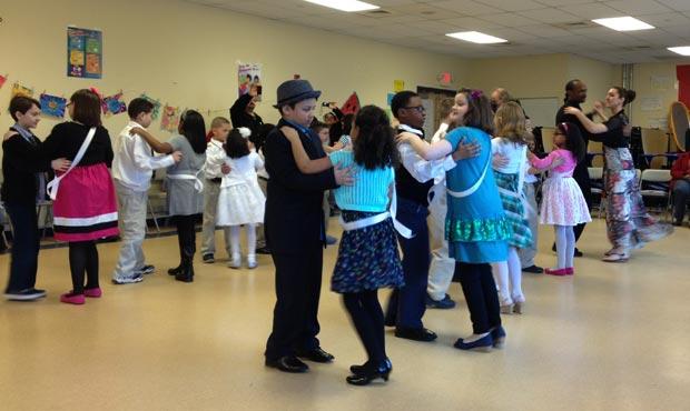 Salsa for Social Studies Image