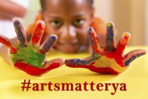 #artsmattterya medium image