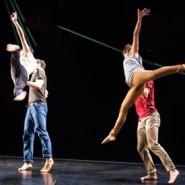 Alamanc Dance Circus Theatre