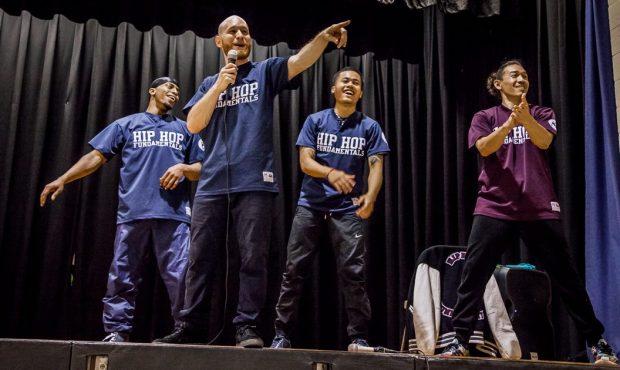Hip Hop Fundamentals - Civil Rights Movements