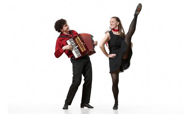 Darrah Carr Irish Dance   Steppin' & Stompin'
