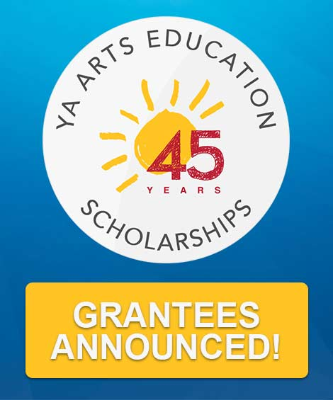 Young Audiences Arts Education Scholarships - Grantees Announced