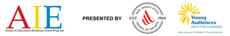 AIE, NJSCA and YANJEP Logos