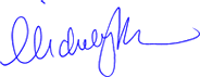 Image of Michele Russo's Signature