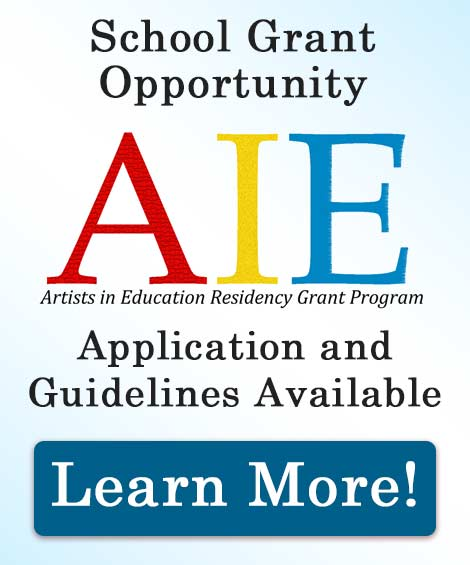 Ad for AIE Grant Opportunity