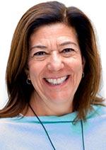 Carol Golden Headshot