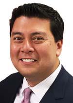 Jeffrey Vega Headshot