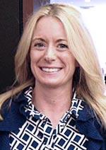 Katie Hughes Redmond