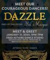 Dazzle 2020 - Meet and Greet January 31, 2020