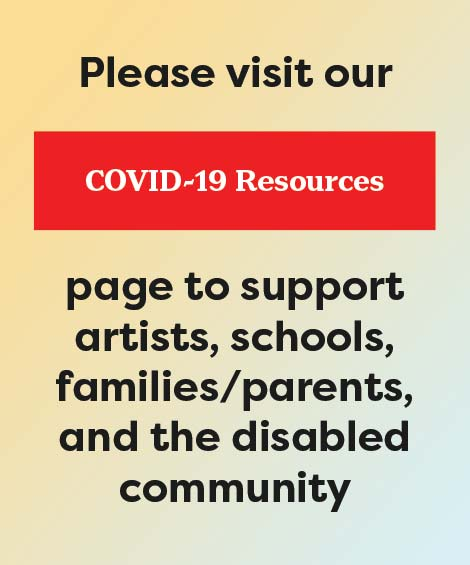 COVID-19 Resources Ad