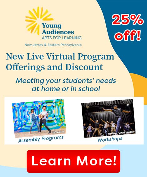Virtual Program Offering Ad