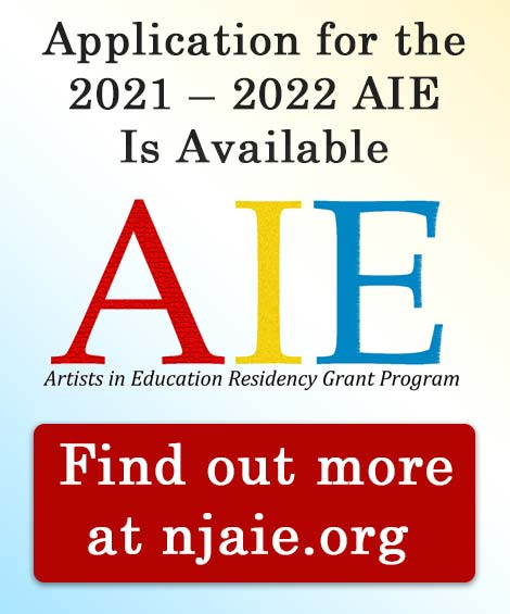 Application for 2021-2022 AIE Grant