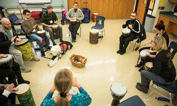 Engaging Brain Based Music Strategies for SEL