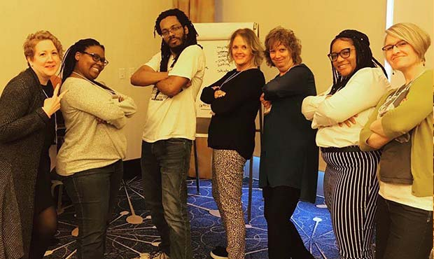 Hip Hop Culture Empowers Student Writing and Communication