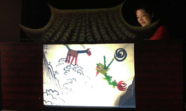 Transforming Virtual Learning Through Chinese Culture